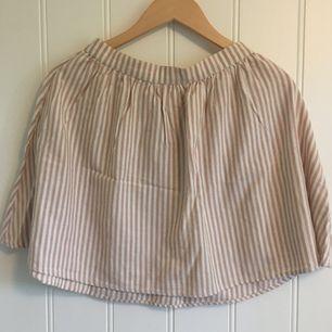 Monki kjol bomull