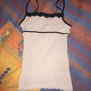 Rosa silkes linne från SNOB 70% siden