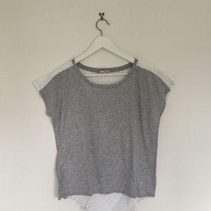 Supersnygg, cool t-shirt från GAP med häftigt mönster i ryggen. Sparsamt använd, normalstorlek. Kan mötas upp i Kristianstad & Lund, annars står köparen för frakten (40kr)