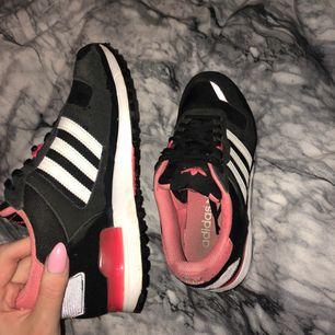 Adidas skor, inte använda så mycket
