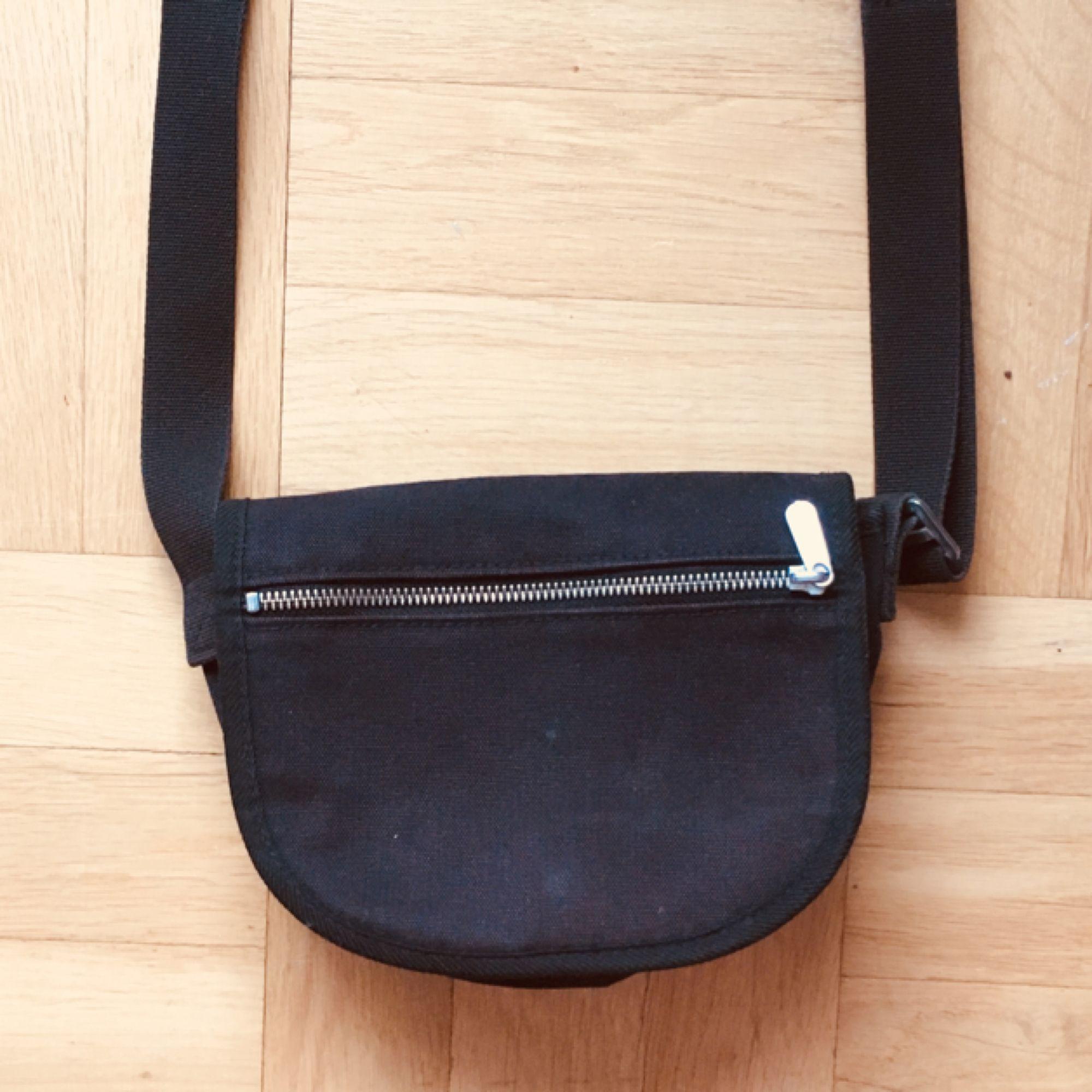 1263fd38afacc Klassische Kerttu Tasche für Marimekko in 100% Baumwolle (Canvas).