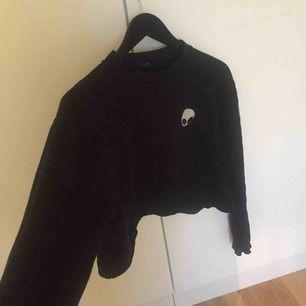 Såå fin tröja från brandy Melville som ej kmr till användning!