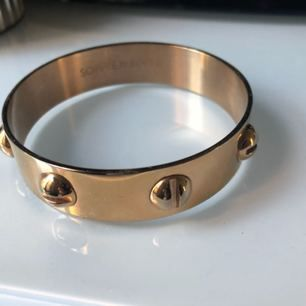 Sophie by sophie screw bracelet. Used once or twice but just laying in my jewelry now otherwise