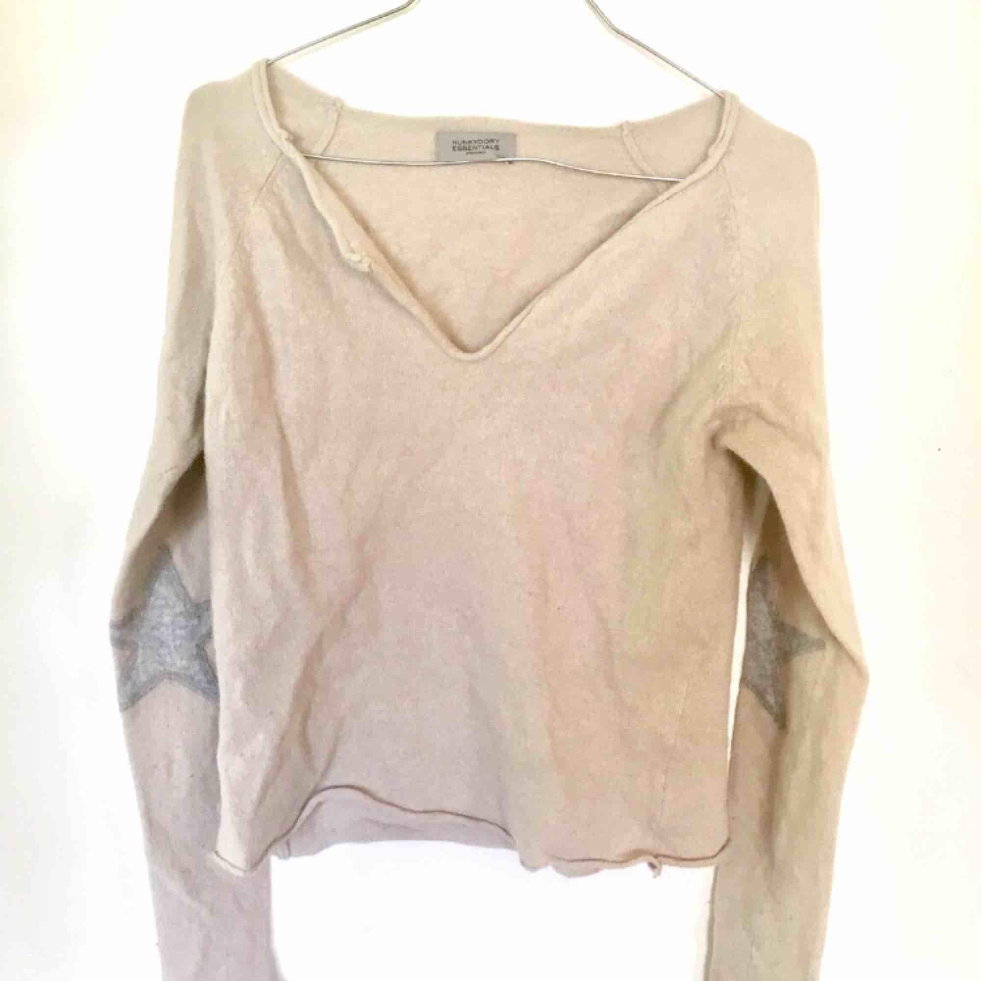 Superfin stickad tröja från hunkydory🐝 Frakt 25. Tröjor & Koftor.