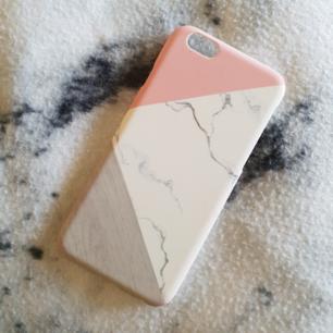 Gulligt skal för iPhone 6s
