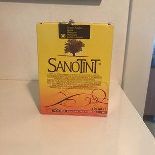 Hårfärg Santotint, 08 Mahogny