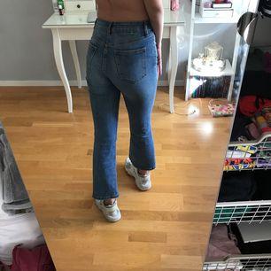 näst intill oanvända jeans från Cubus. Jättesköna!!