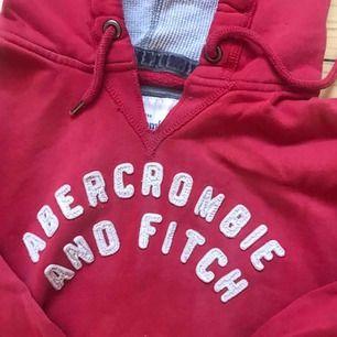 Mysig hoodie