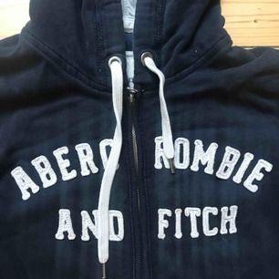 A&f zip hoodie
