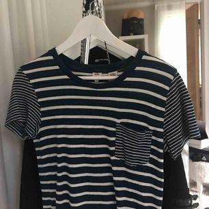 Jättefin T-shirt från Levis, aldrig använd! Frakt på 39 kr tillkommer! 💗