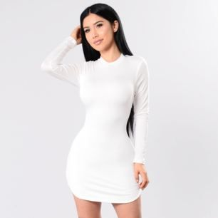 Fashion Nova klänning! Helt ny endast testad!💅🏼