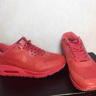 Nike hyperfuse air max från Ali