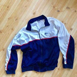 Track jacket från Nike