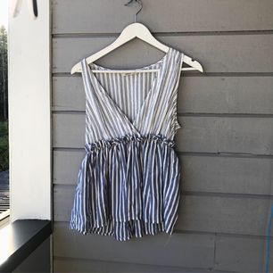Supergulligt och bekvämt linne ifrån Only. Använt endast 2 gånger. 🎀