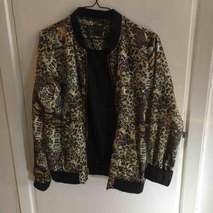 Leopard kofta