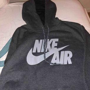 Nike hoodie (ny)