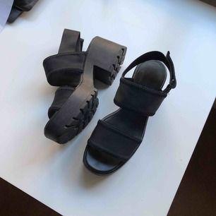 Skor från Vagabond, finns inte att få tag i längre!