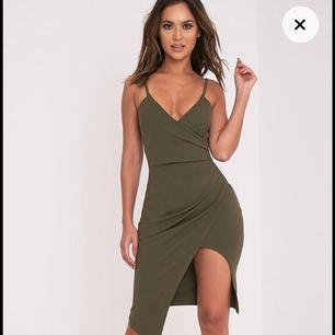 Helt ny klänning, aldrig använd! Köparen står för frakten!