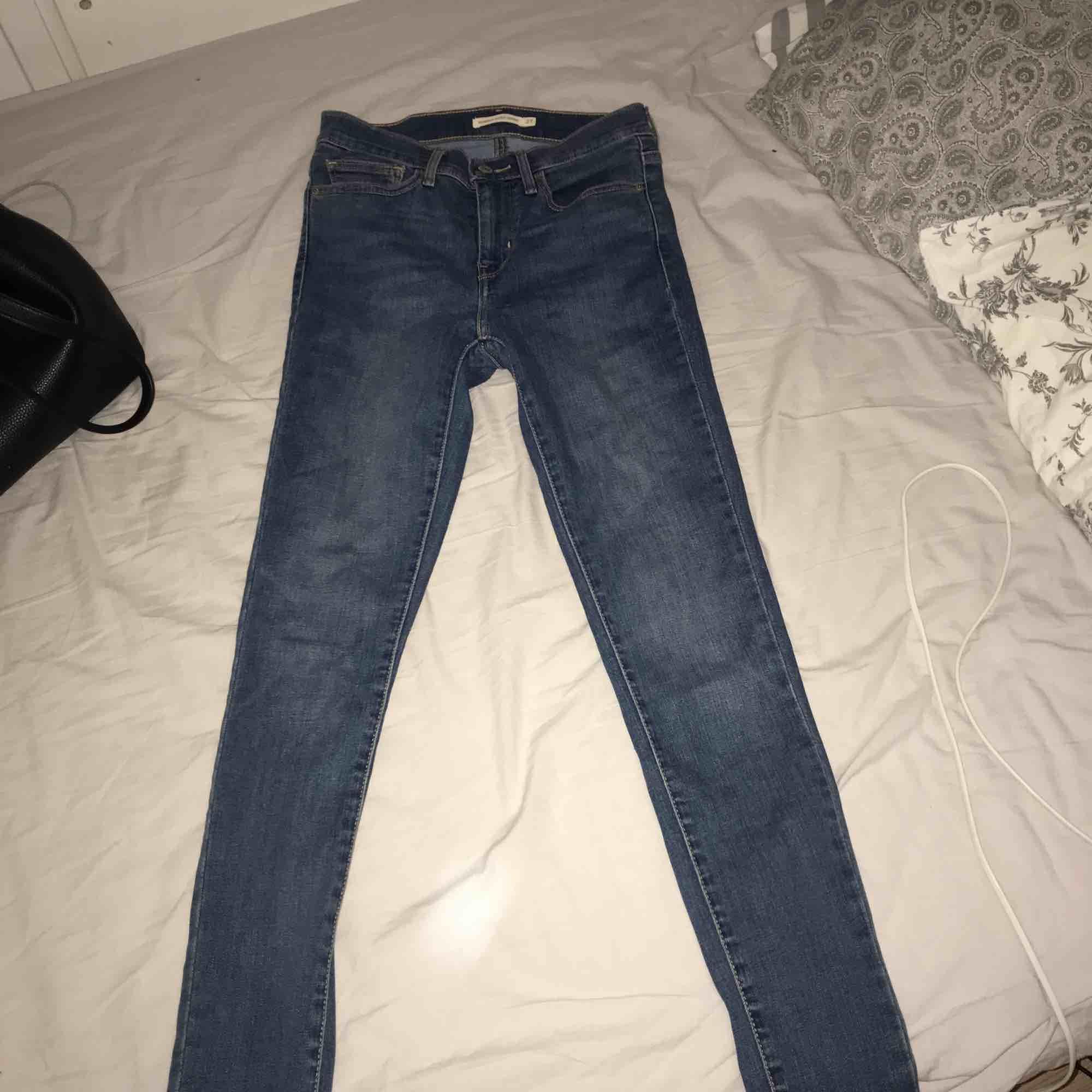 levis jeans storlekar