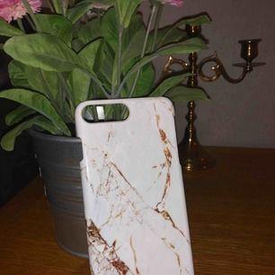 Ett ideal of sweden skal för iPhone 7 Plus och iPhone 8 Plus. Lite slitet då det är ganska använt. Ny pris 299kr. Swish eller kontant. Kan mötas upp i Uppsala, om man vill ha det skickat så står köpare för frakt.