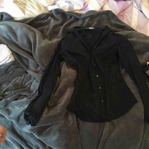 Skjorta aldrig använd