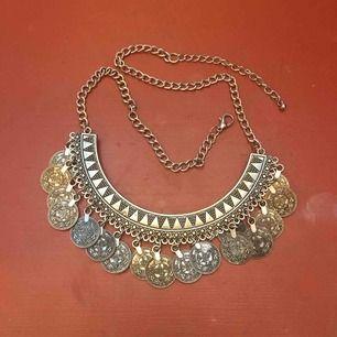Boho Australian necklace