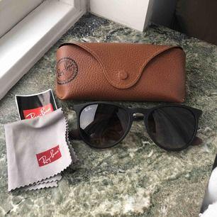 Säljer min ÄKTA Rayban glasögon som tyvärr inte kommer till användning