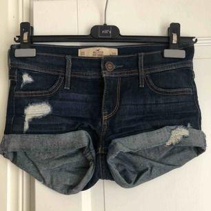 Ett par snygga shorts