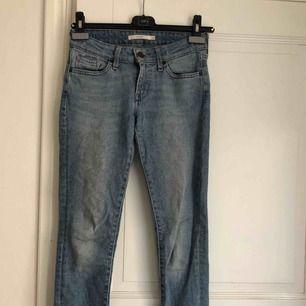 Ett par snygga jeans