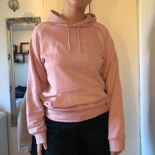 Lite tunnare hoodie från H&M, herrstorlekar. frakt ingår ✨