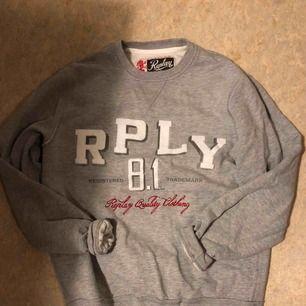 Replay tröja , köpt på nk