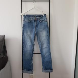 Boyfriend jeans från Never Demin.