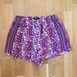 Shorts från bikbok
