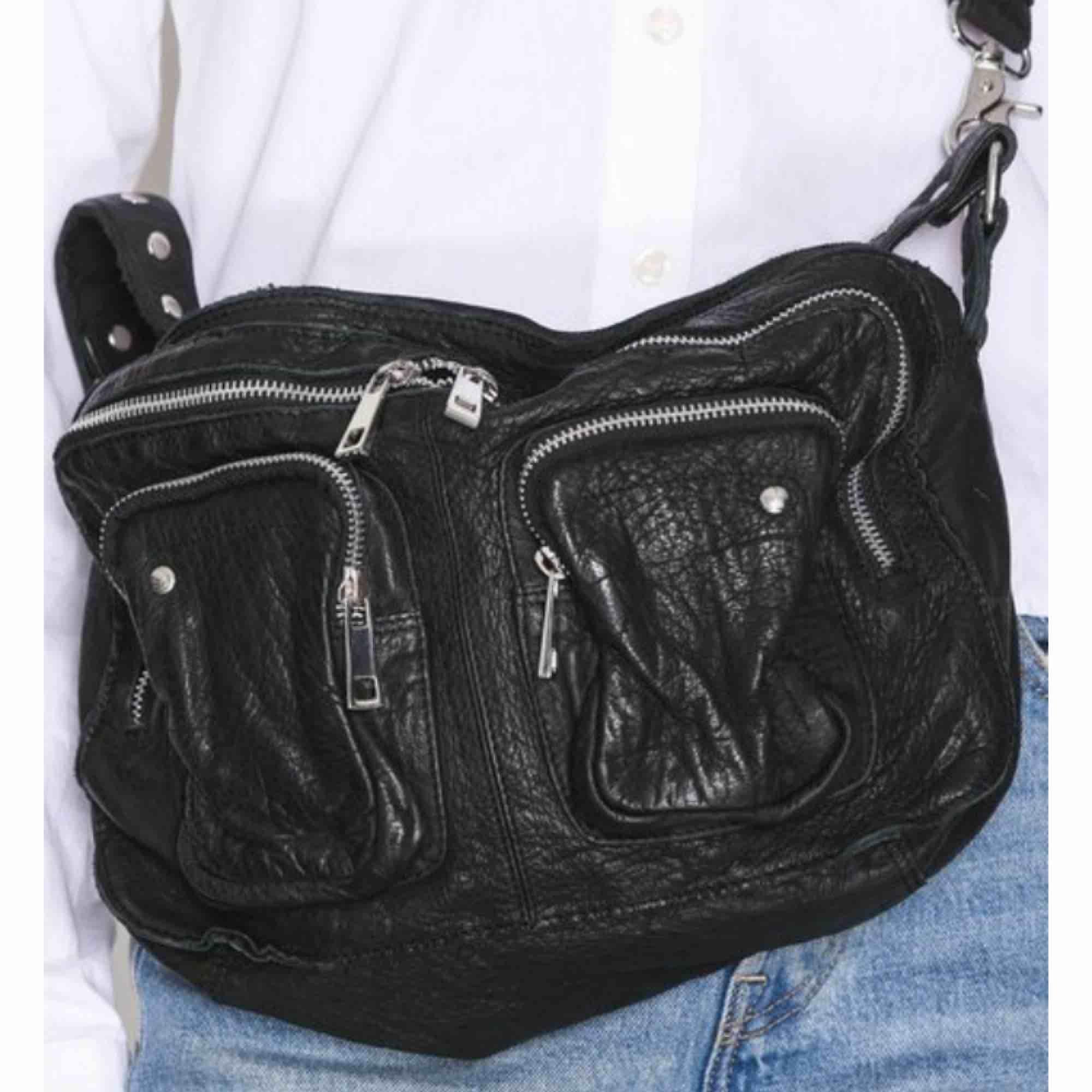 Söker den här väskan från NuNoo. Accessoarer.