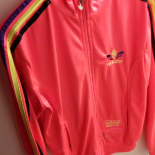 Retro Zip jacket from adidas 62. Like new. Perfect condition.