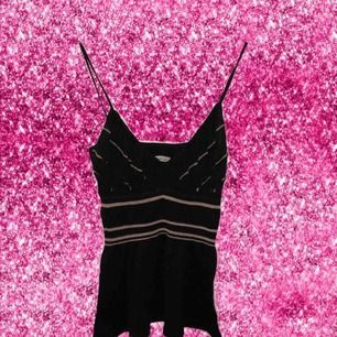 Knit tank top with glitter effects. By Malene Birger in perfect condition.  Vintage   📦Price includes shipping 📦