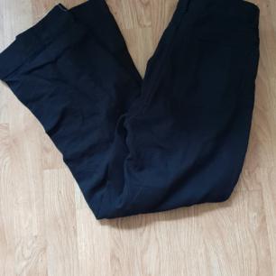 Super highwaist jeans från monki. Köpare  står för frakt