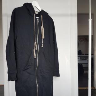 Lååång tjock tröja från Zara