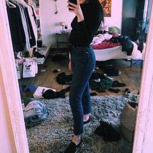 Kimono jeans från monki, jättesköna o fina i modellen!