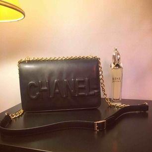Helt ny Chanel väska, a kopia.