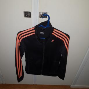 Adidas jacka tröja ny skick