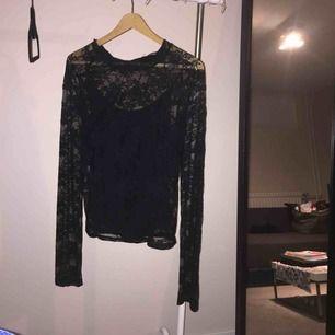 T-Shirt mit Leinen aus Bik Bok. Verwenden Sie einmal, verkauft, weil ich es nicht verwende, so dass dieses schöne Shirt einen neuen Besitzer verdient 🌸 Kann sich in Karlstad treffen oder per Post senden, ist der Versand für den Käufer!