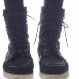 Buffalo Herbst / Winter Schuhe Strl 37. Gebraucht, aber guter Zustand!