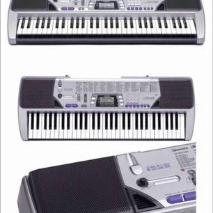 Säljer den pga flytt Ny pris: 3990 Piano/Keyboard