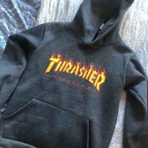 Trasher hoodie (kopia)