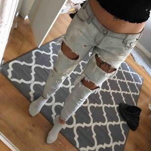One teaspoon jeans fint skick strl 27