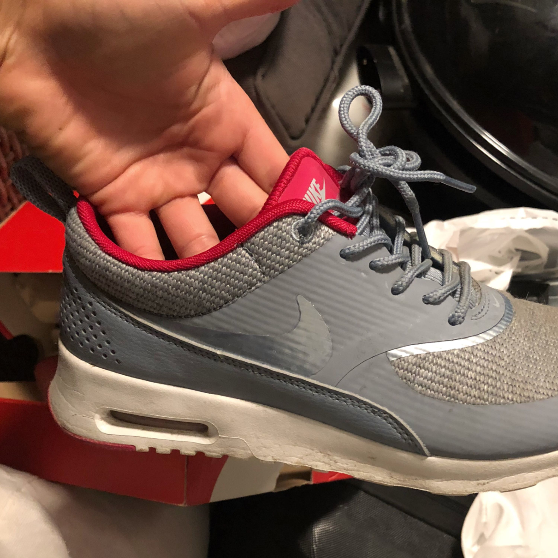 884d08a85c8 Skor från Nike i modellen Air Max - Nike Skor - Second Hand
