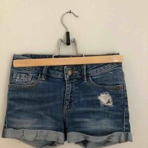 Shorts från lindex