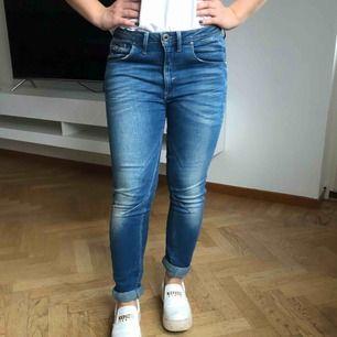 Jeans från G-star RAW med lite bag. Nytt skick! 100kr (frakt tillkommer ✉️🕊)