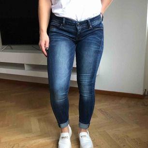 Jeans från G-star RAW, W26 L30, som nya! 150kr